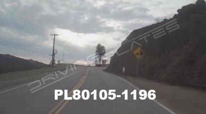 Vimeo clip HD & 4k Driving Plates Malibu, CA PL80105-1196