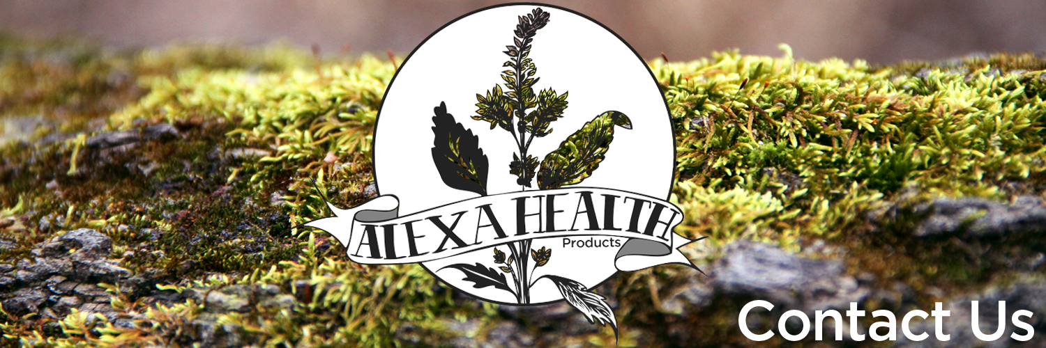 Alexa Health Products - Contact