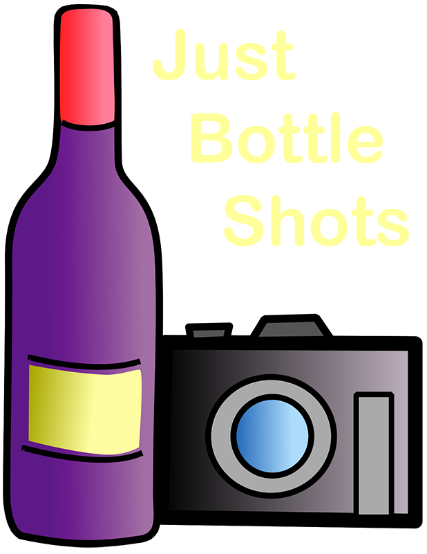 Just the Highest Quality Wine Bottle Photography