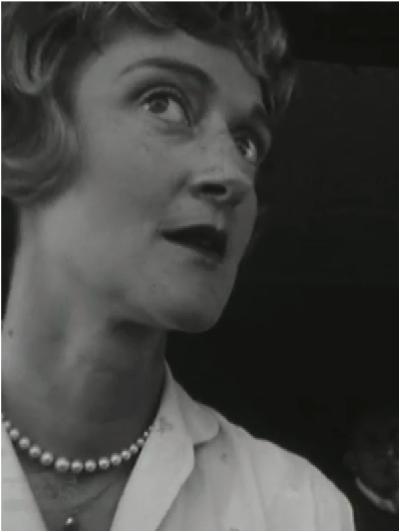 Shirley Maddock [still from  Islands of the Gulf ]