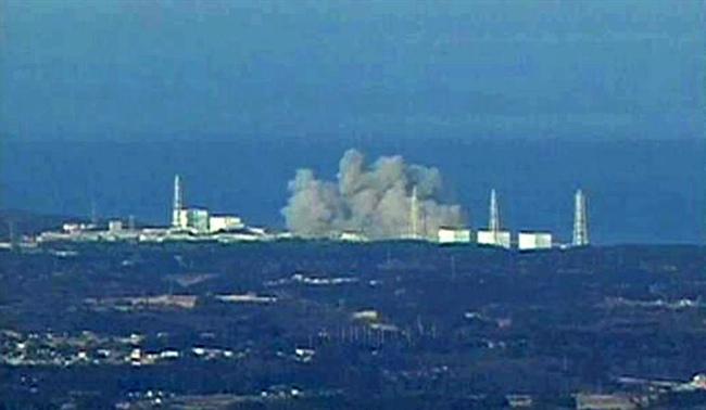 Kärnkraftsolyckan i Fukushima i mars 2011 har i princip tagit ihjäl en hel region. Vreden ligger och pyr bland alla som förlorat hem och uppehälle.