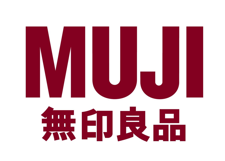 MUJI är en förkortning av de fyra tecken ni ser undertill. Mujirushi Ryouhin - Inget Märke - Bra Vara.