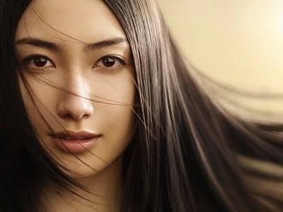 Och ytterligare en.. gissa om schampo är en stor artikel i Japan!?