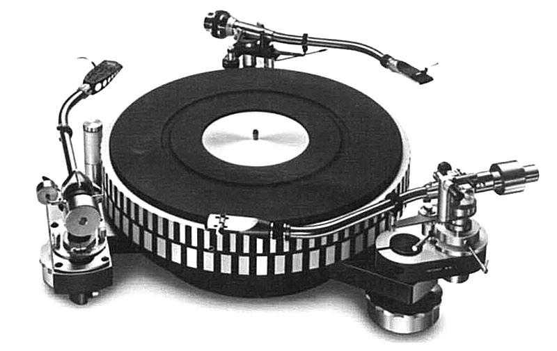 DDX-1000 var en kultklassiker bland de tyngre hifi-nördarna på sin tid.