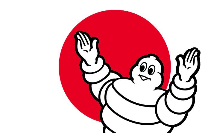 Japan toppar världsligan i matlagning om man ska tro Guide Michelin.