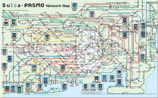 Klicka för att ladda ned den här PDF-filen. Klarare och mer aktuella linjesträckningar, men inkompletta stationer.