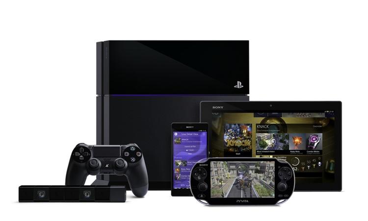 Sonys senaste spelkonsoler säljer mycket bra.