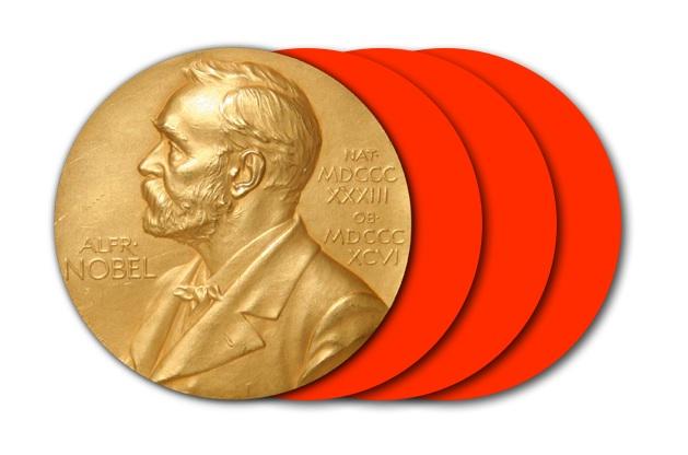 Tre japaner får dela på årets Nobelpris i fysik. Grattis till männen bakom LED-belysningen.