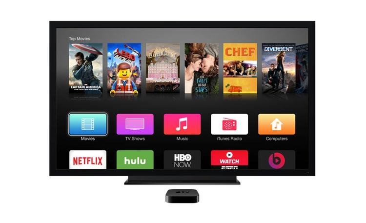 Ny och ganska så revolutionerande AppleTV väntas presenteras om en dryg vecka.