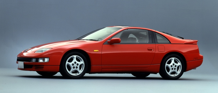 300 ZX - version två