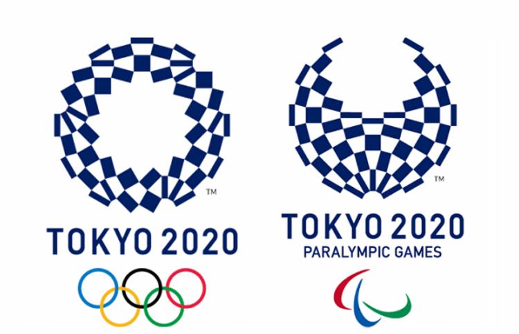 Nu verkar det som om Tokyo-olympiadens logo-problem är överstökade.