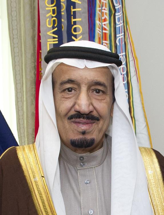 Saudi-Arabiens kung är på statsbesök i Japan och den drygt tusenhövdade gruppen har gjort att stadens lyxhotell blivit näranog fullbokade.  Foto: Public Domain