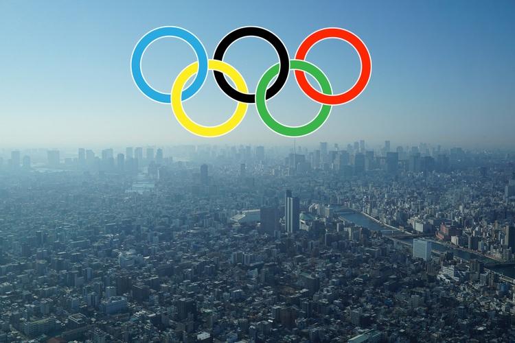 Många av världens sportfantaster kommer att vilja besöka Tokyo under sommar-OS 2020. Boka i tid!  Bild: Public Domain