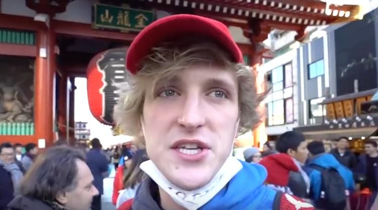 En 22-åring som blivit multimiljonär alldeles för tidigt och av helt felaktiga orsaker (beter sig som en idiot på YouTube).. Lär av hans dåliga exempel!  Bild: Skärmbild från Youtube.