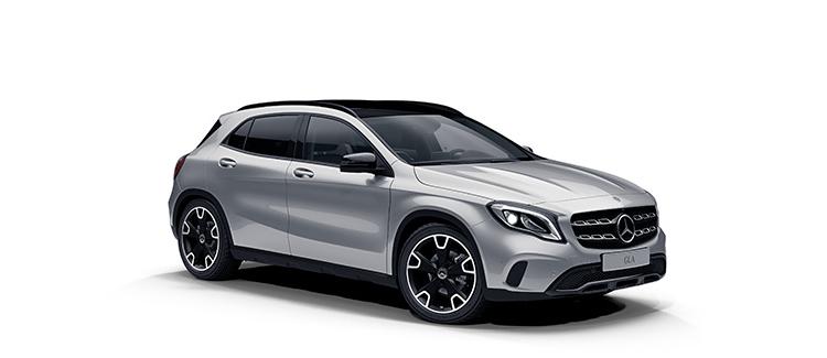 Mercedes är största importbilmärket i Japan idag.  Foto: Mercedes-Benz