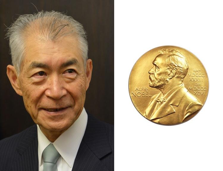 Tasuku Honjo får delat Nobelpris i medicin i år.  Foto: Ministry of Education, Culture, Sports, Science and Technology