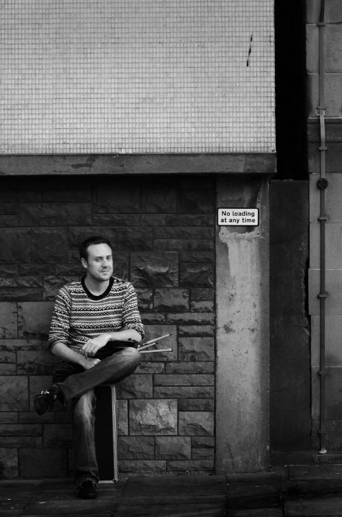 Griogair Labruidh, Glasgow, 2012
