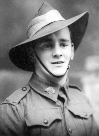 Alan Curnow, VX141113, 60th Division 2nd A.I.F, New Guinea 1945