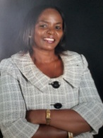 Mrs. Eileen W Kairianja  President & Chief Executive Office, Yilaime Corp Kenya Ltd.