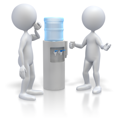 Trojan Water Coolers Sales Page
