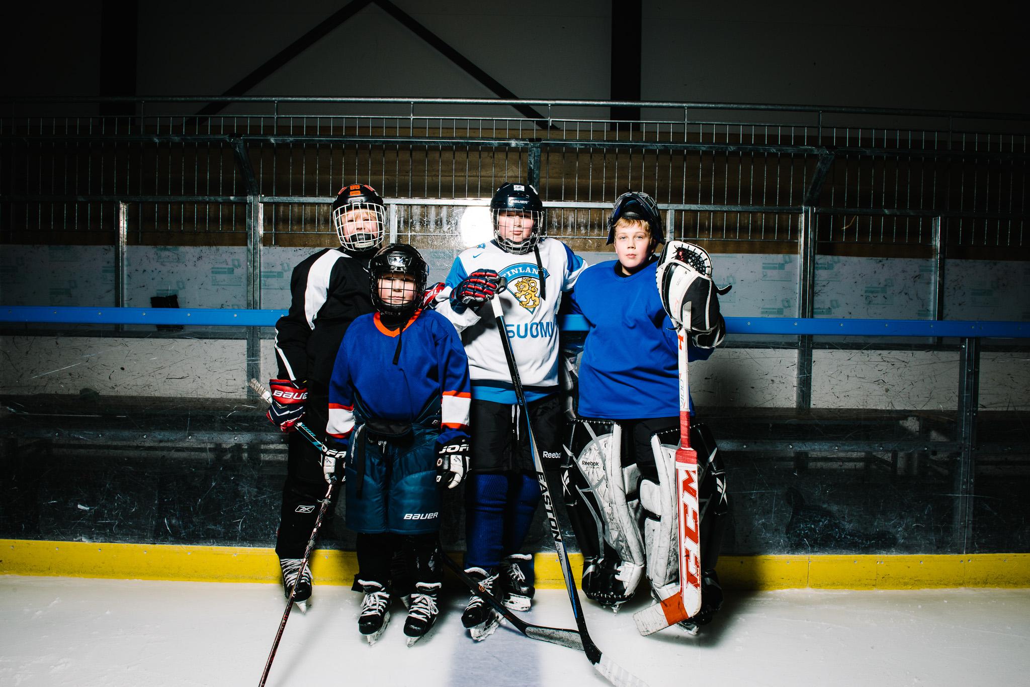 Ice hockey - Tromsø Kommune