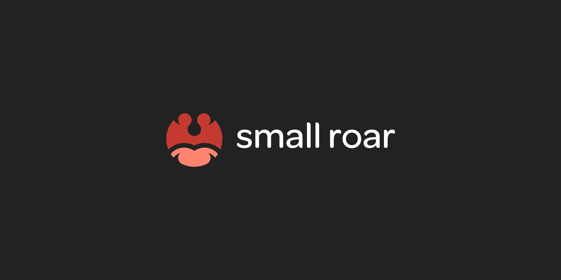 small-roar-logo-design-05