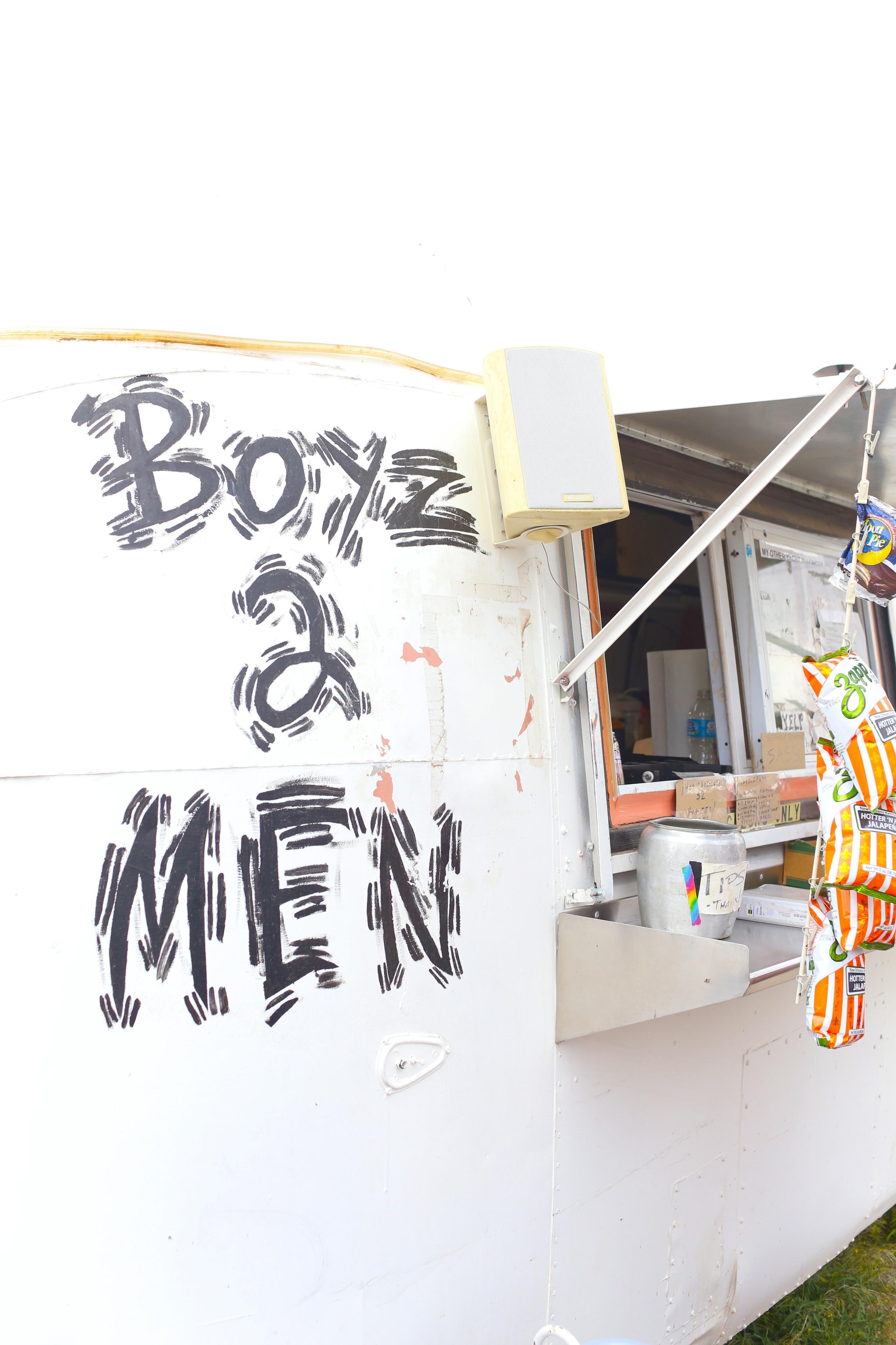Boyz 2 Men