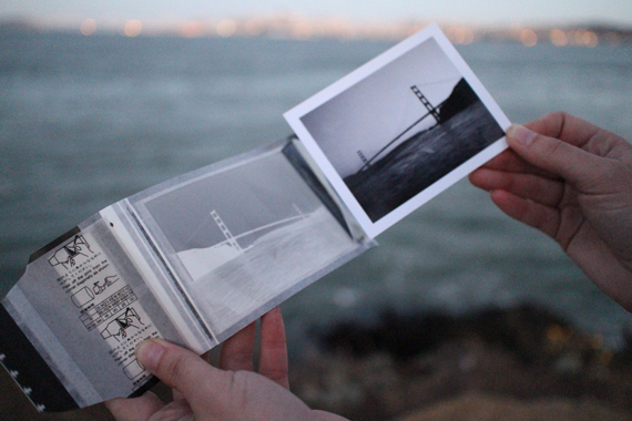 [Photo of the photo by Gritchelle Fallesgon.   Photo in the photo by me.]