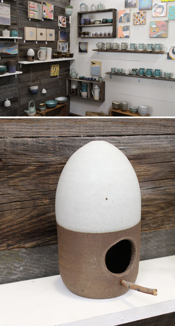 Great modern rustic pieces. Is modern rustic a thing?
