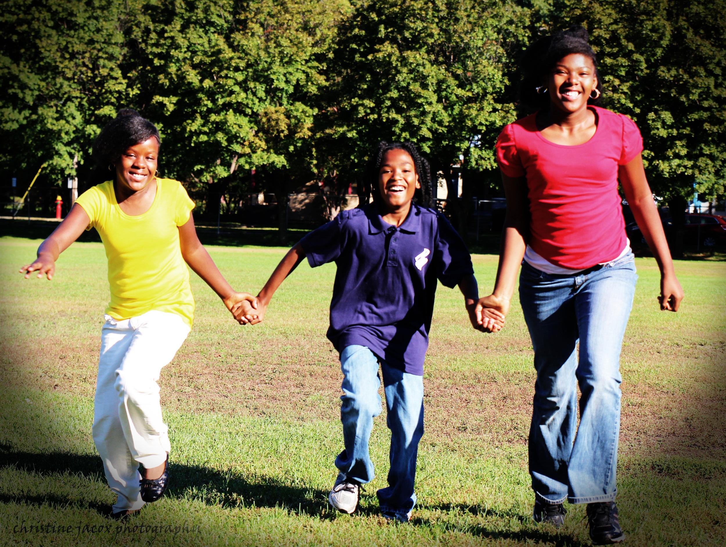 All the kids running.jpg
