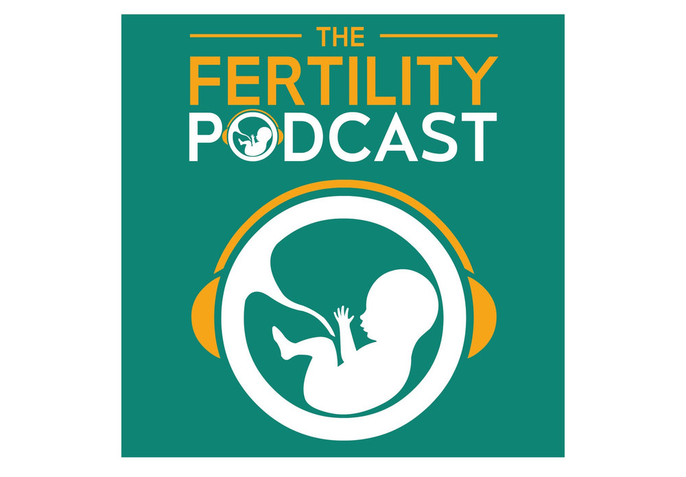 """The Fertility Podcast  :   Natascha Dea discusses her monograph """"Waiting,"""" her Infertility Experience, and Creativity during Hormone Changes"""