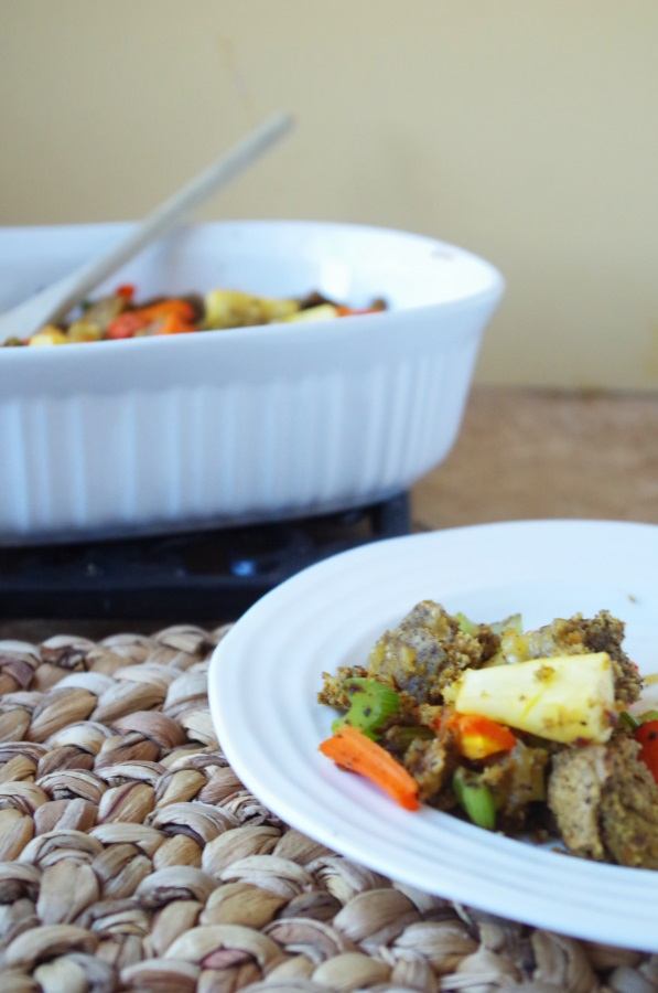 A DELICIOUS, MADE-FROM-SCRATCH STUFFING RECIPE THAT EVERYONE WILL ENJOY - FITCAKES.COM