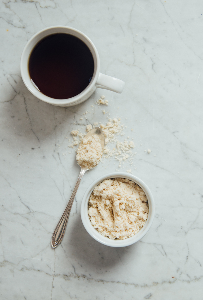Maple Sugar is perfect for sweetening your tea and for baking.