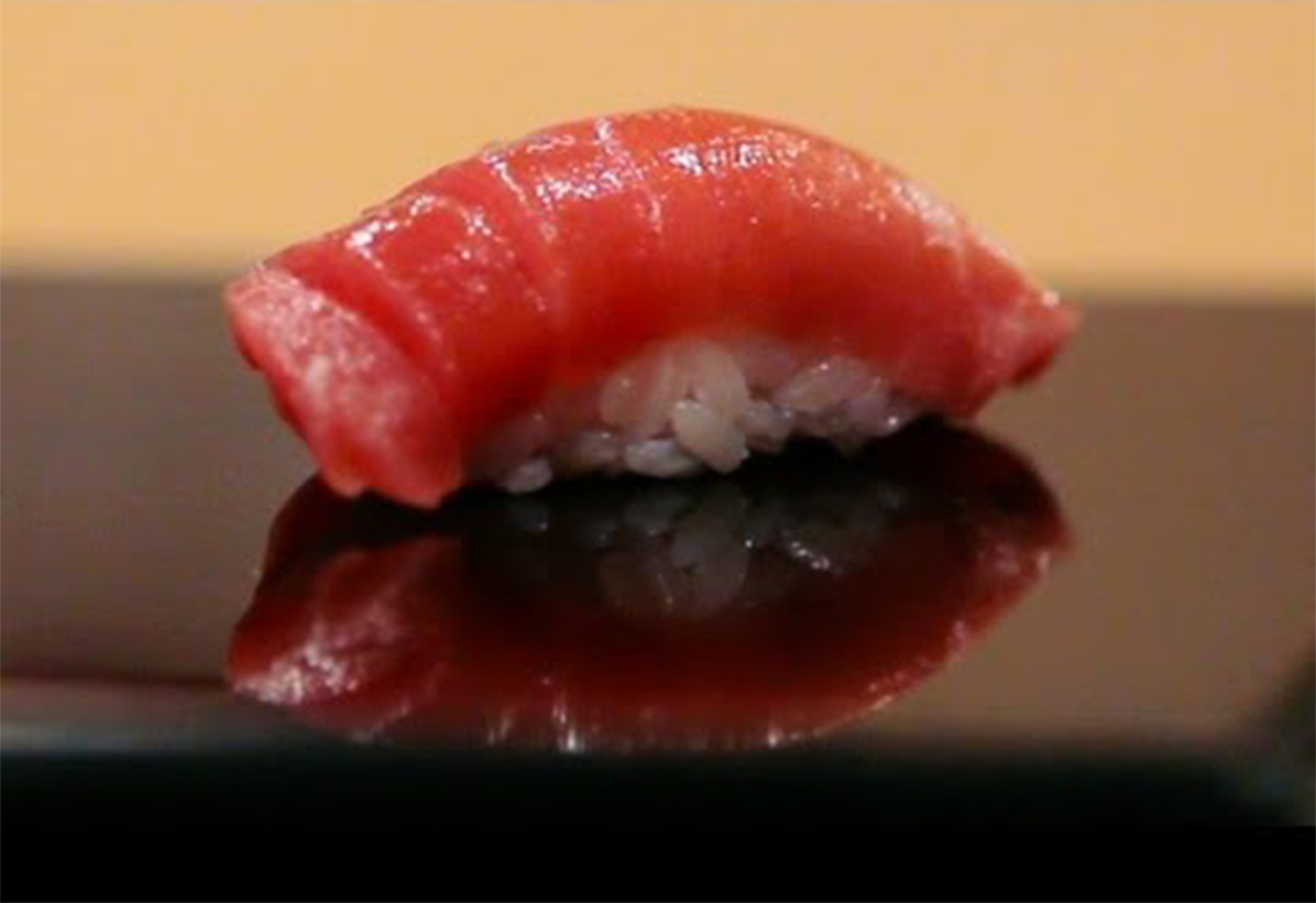 Still image from JIro Dreams of Sushi