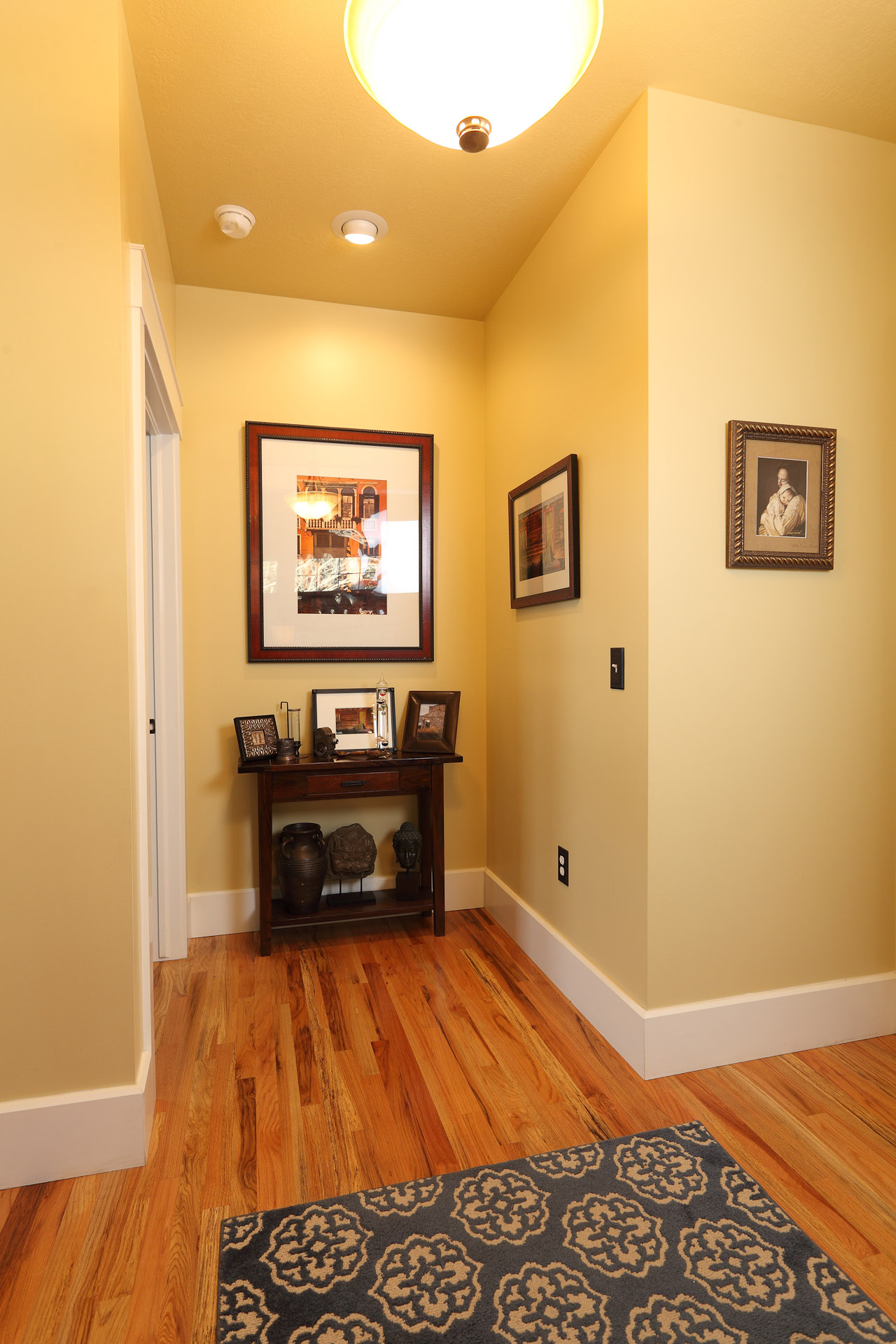 Entry Way Foyer