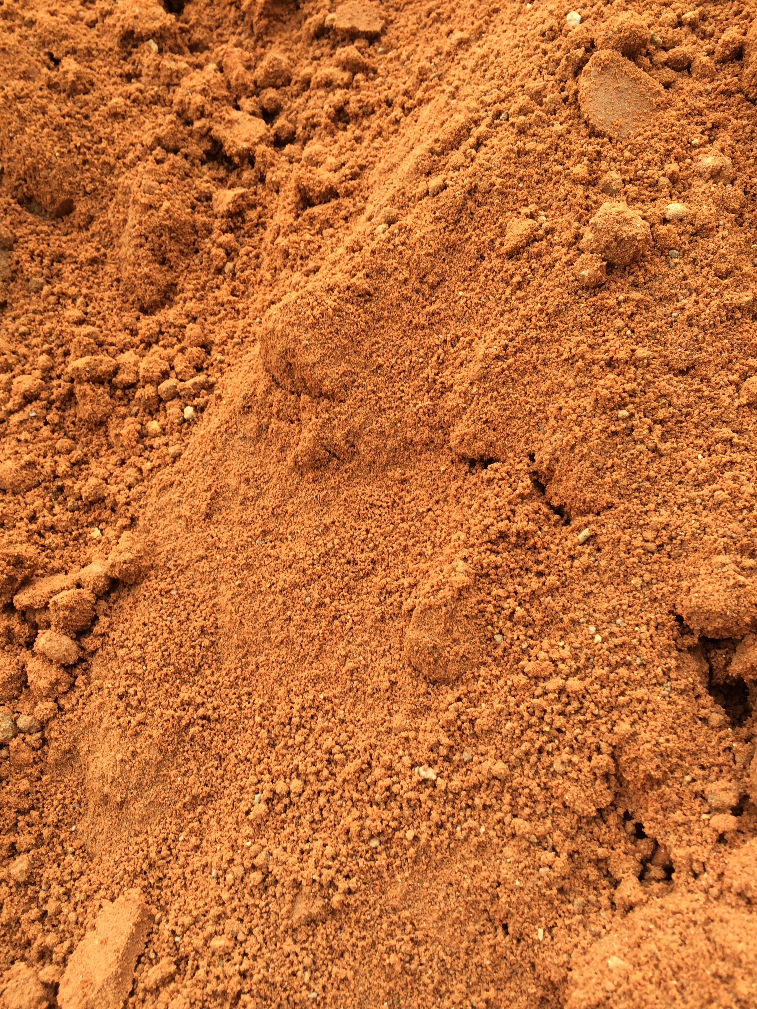 Specially engineered soil is the starting point for high performance earthen buildings