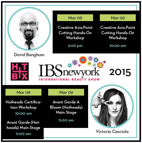 IBS new york 2015 schedule