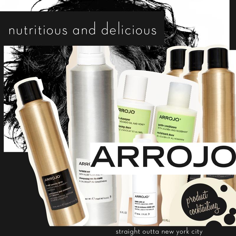 Arrojo Launch