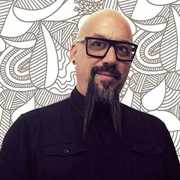 david bangham - stylist & educator