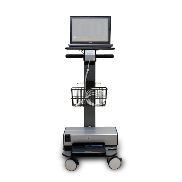 CPFS/D Portable Spirometer