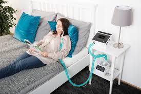 Prisma Vent Series Home Ventilators