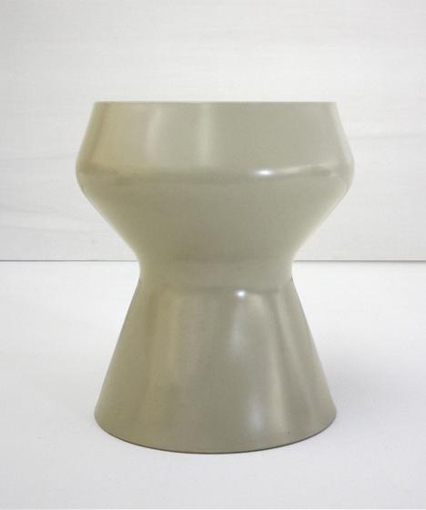 korban flaubert_beige swell stool