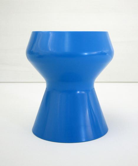 korban flaubert_blue swell stool