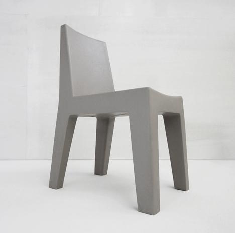 korban flaubert_birch grey mighty chair