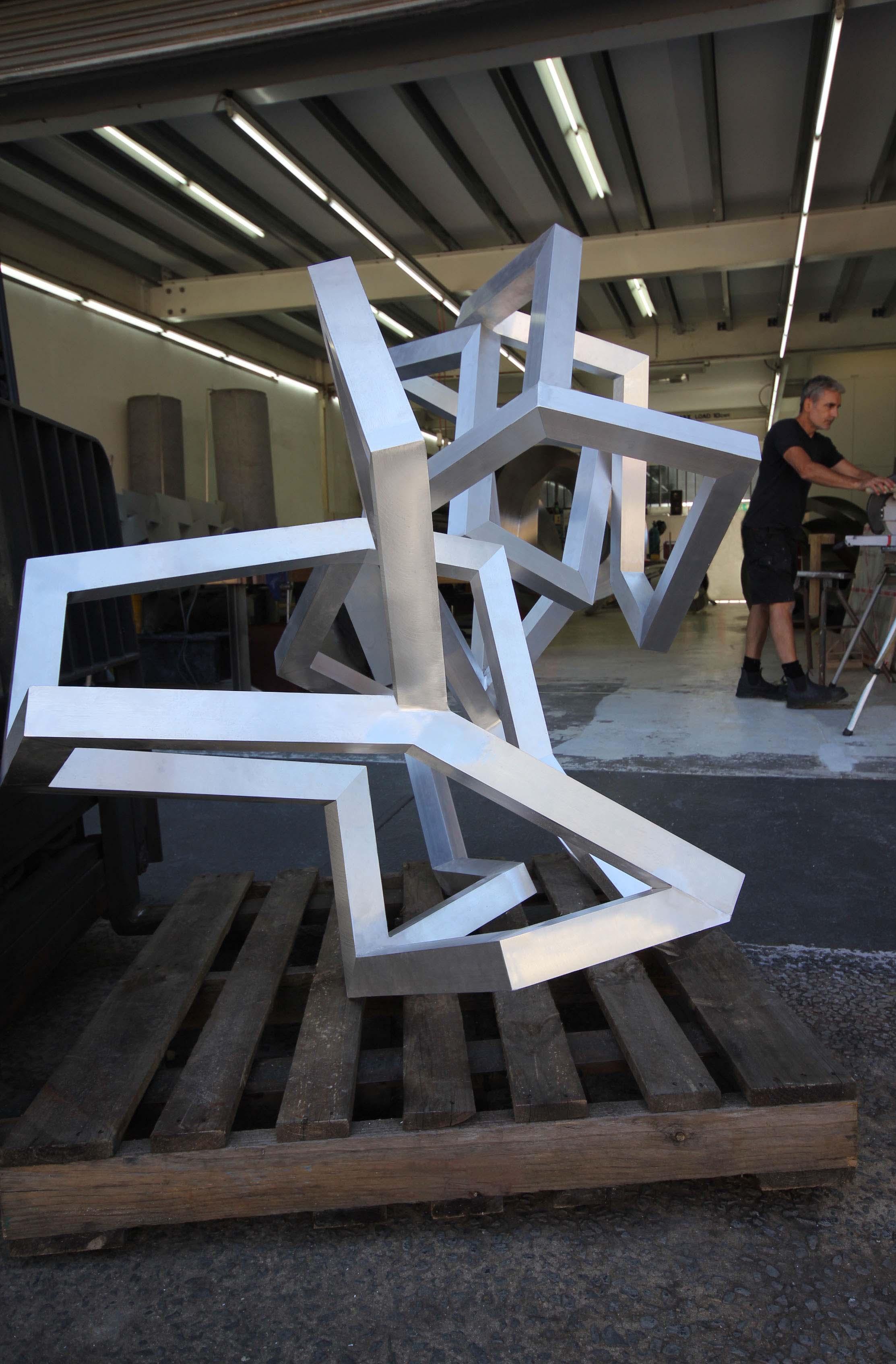 korban flaubert_arid in workshop