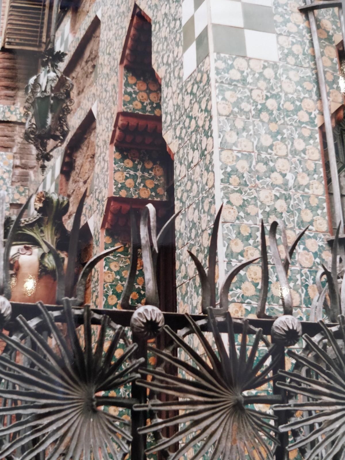 1990: BARCELONA