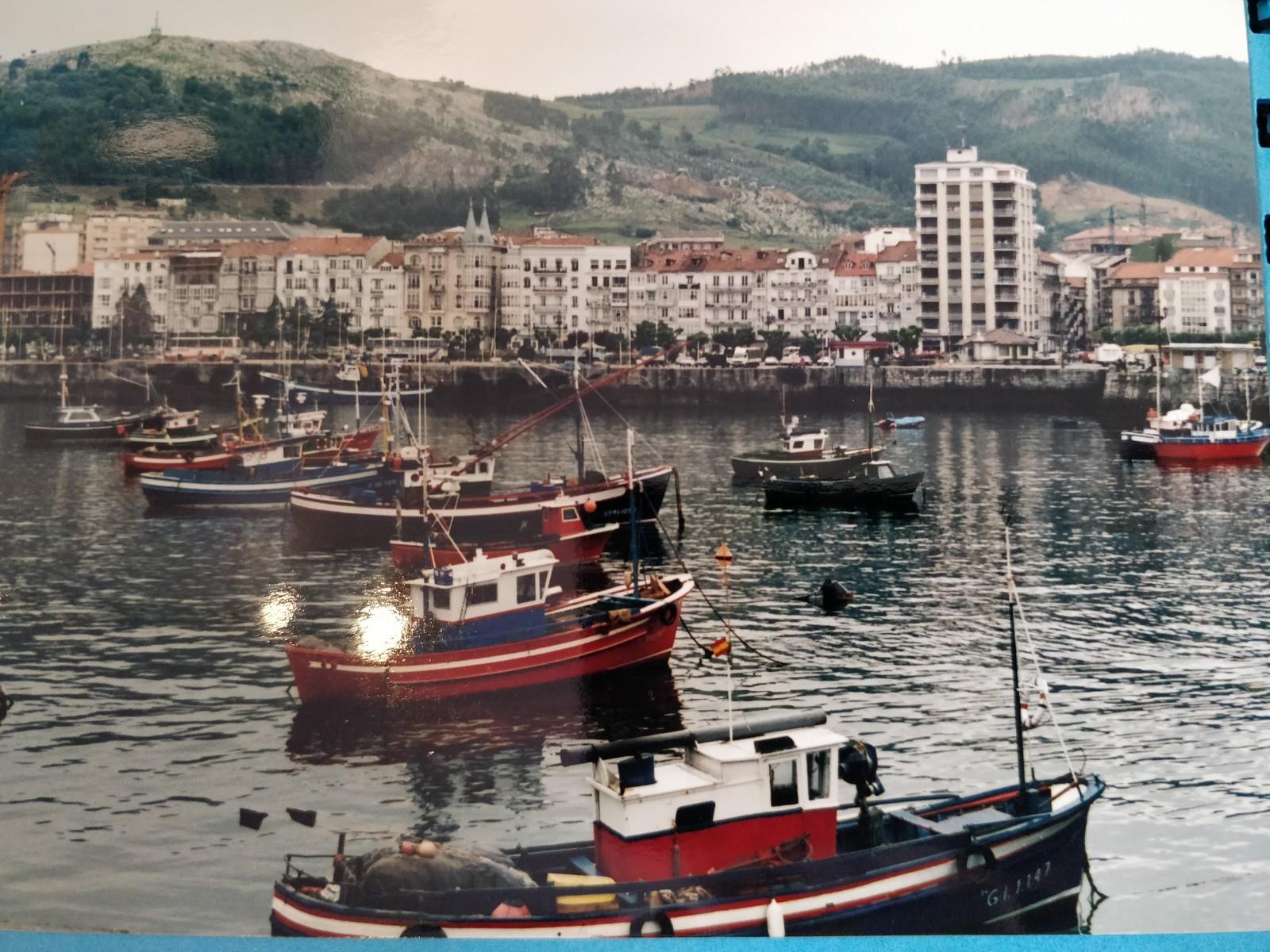 1990: CASTRO URDIALES