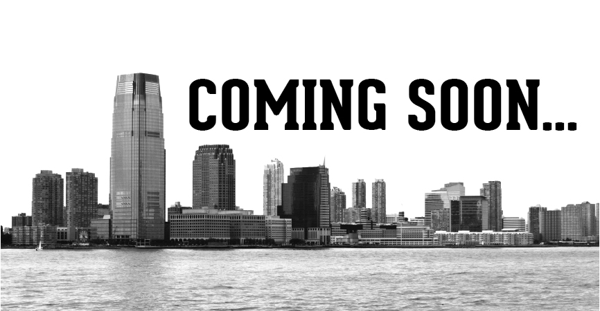 Online Shop Coming Summer '14. Stay Tuned!