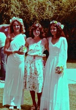 Popular California kids in 1979