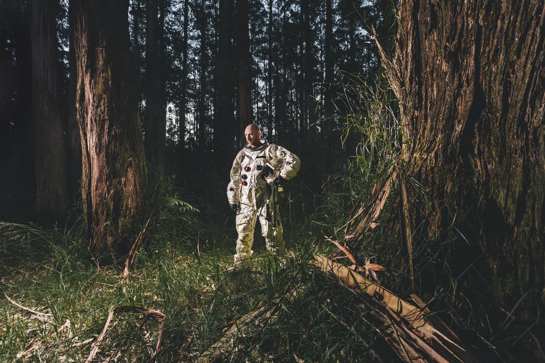 Plutonic Lab - Deep Above the Noise album cover